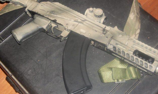 Bulgarian Polymer AK Mags Back In Stock At GunMag Warehouse!