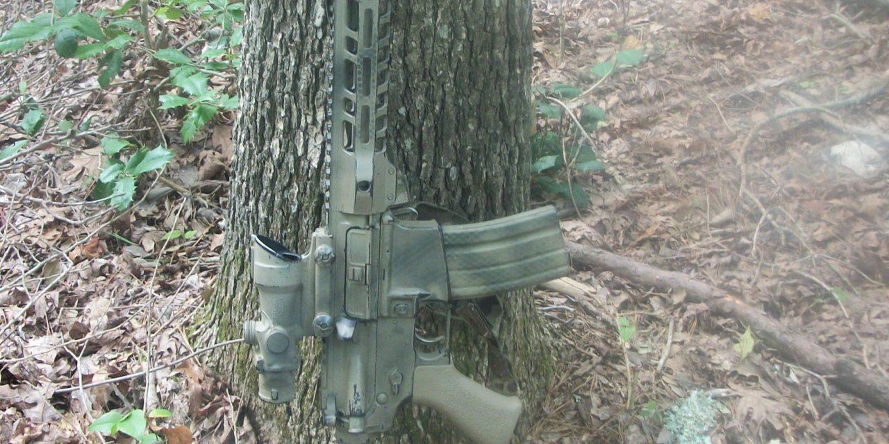 My Go-To Carbine Setup