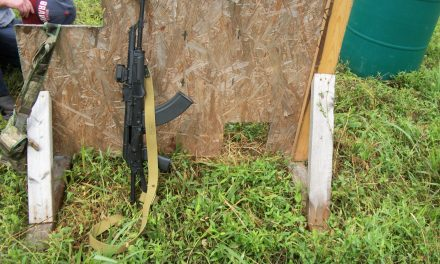 Fighting Kalashnikov Course Review, by Mountaineer