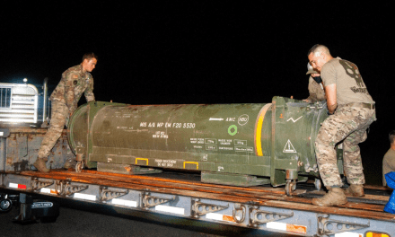 Mike Adams: BREAKING: Live guided air-to-air missile discovered at Florida airport near Tampa