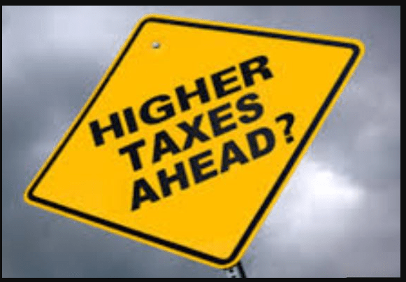 Fun Facts Wednesday – G20 Corporate Tax Rates