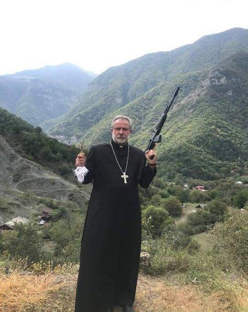 Faith & Power: Armenia's Powerful Statement