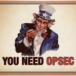 """Digital Exhaust Opt Out Guide"" for Operational Security (OPSEC)"