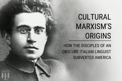 Ammo.com: Cultural Marxism's Origins: How the Disciples of an Obscure Italian Linguist Subverted America