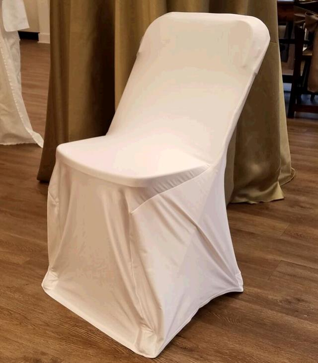 ivory chair covers spandex swivel and a half cover rentals tacoma wa where to rent find in