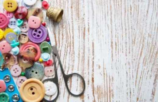 DIY clothing embellishments