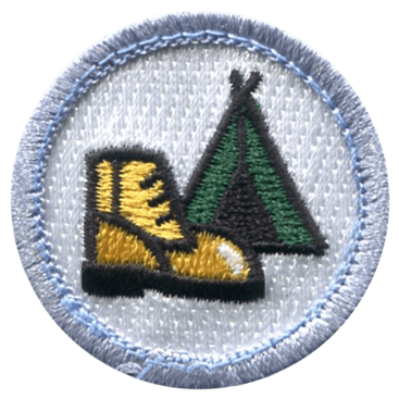 Hobby Merit Badges Sample