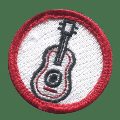 Travel Merit Badge 01