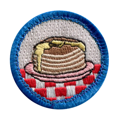 Trend Merit Badge 01