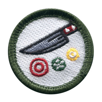Trend Merit Badge 03