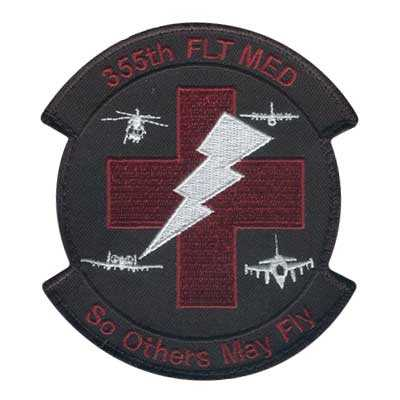 355th Flight Medical