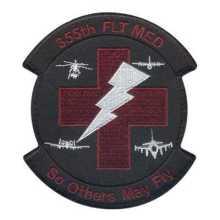 355th Flight Medical