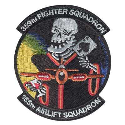 155th Airlift Squadron