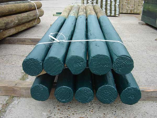 4x4x8 Pressure Treated Fence Posts Price