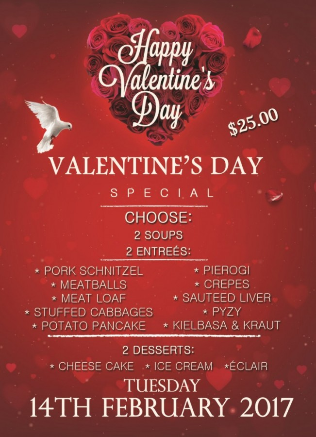 VALENTINES DAY SPECIAL At Wawel Royal Castle Polish
