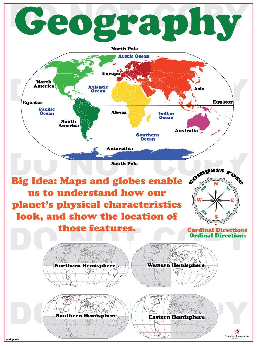 medium resolution of Worksheet On Globes And Maps   Printable Worksheets and Activities for  Teachers