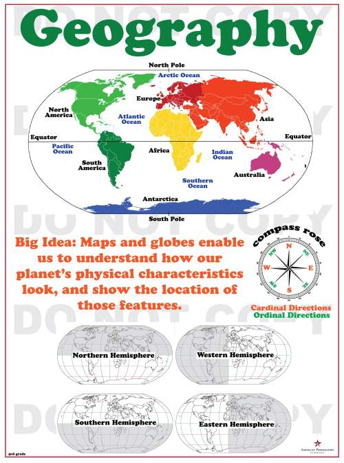 small resolution of Worksheet On Globes And Maps   Printable Worksheets and Activities for  Teachers
