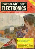 Popular Electronics - de 1954 a 1982