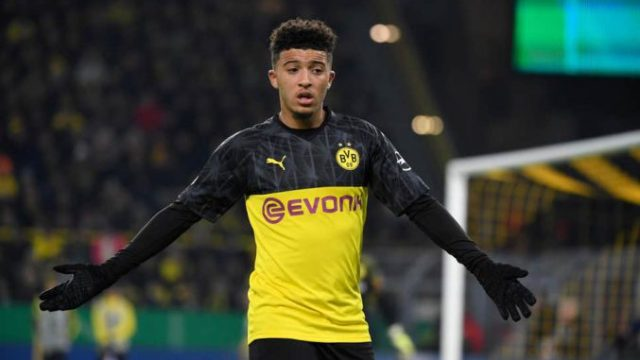 Sancho to United would be amazing, but expensive