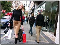 Los Angeles Shopping Tour