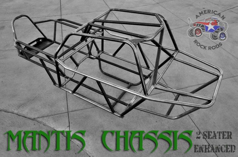 Off Road Buggy Frame Dimensions | Amtframe org