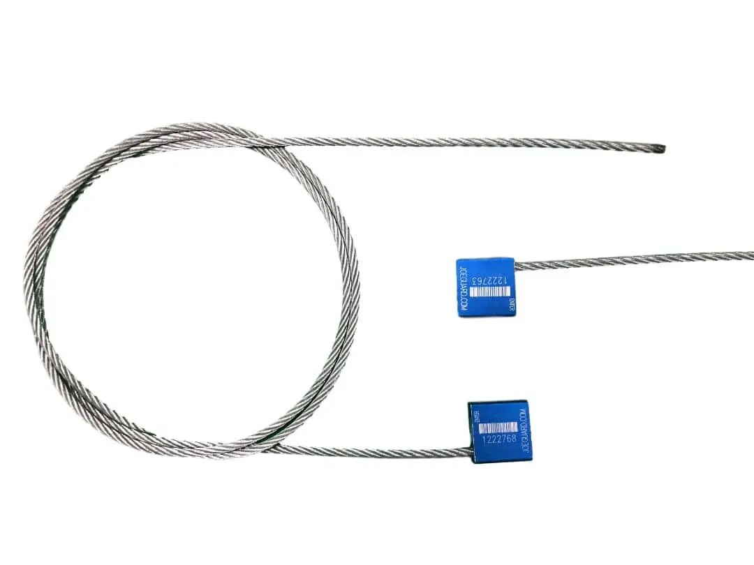 Pull Tight Cable Seal