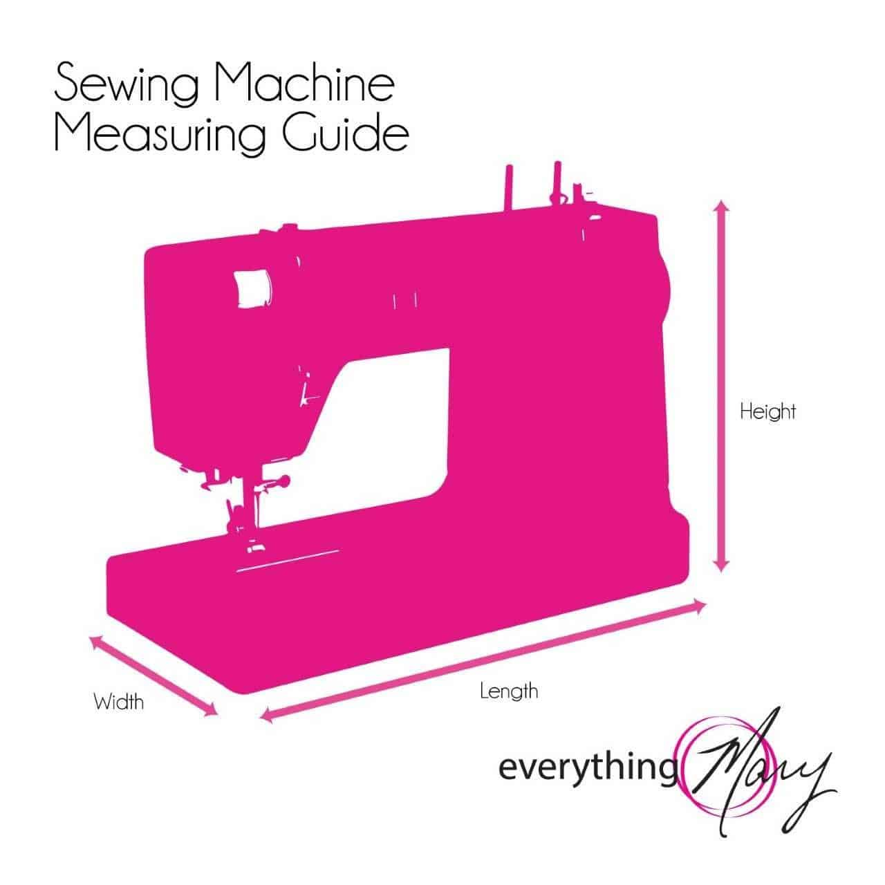 Brother Sewing Machine Rolling Totes