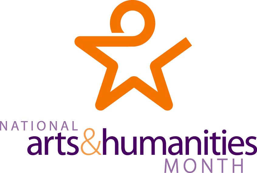 Arts & Humanities, National Arts & Humanities Month, Art