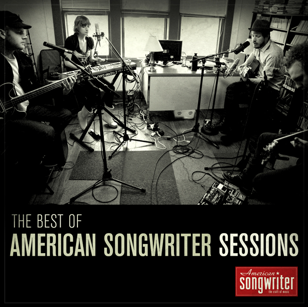 American Songwriter Sessions