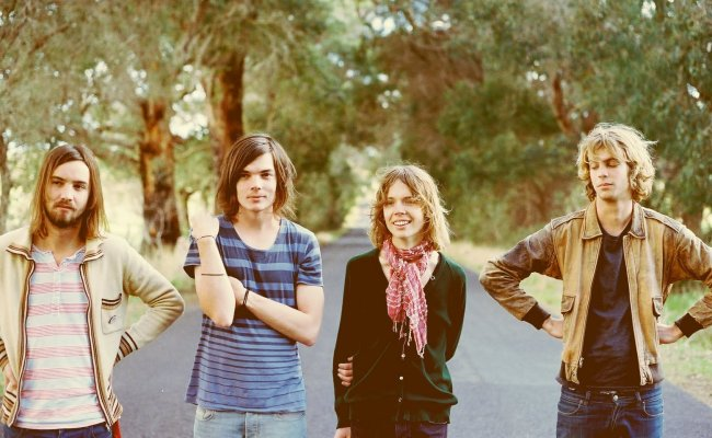 Great Quotations Tame Impala American Songwriter