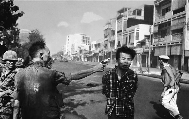 The Cruel Radiance: Photography and Political Violence