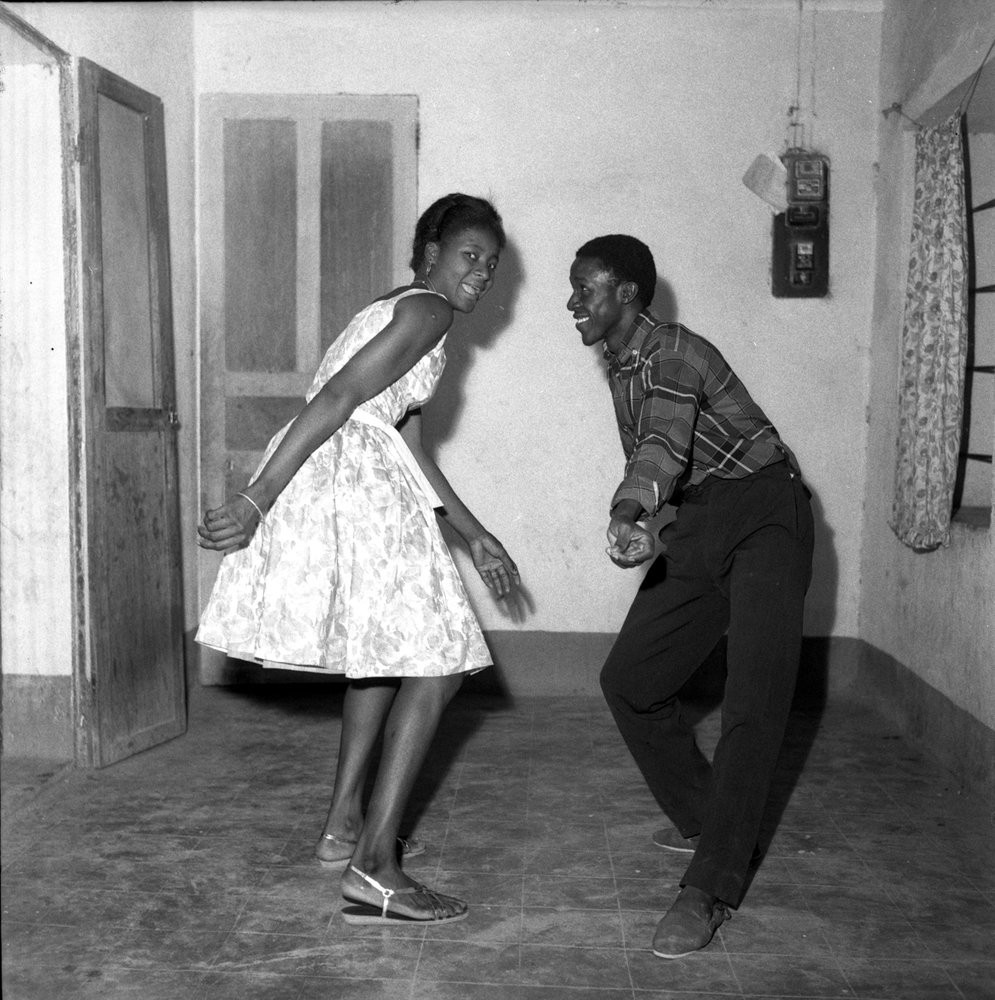 MALICK SIDIBE PORTRAITS 19601980