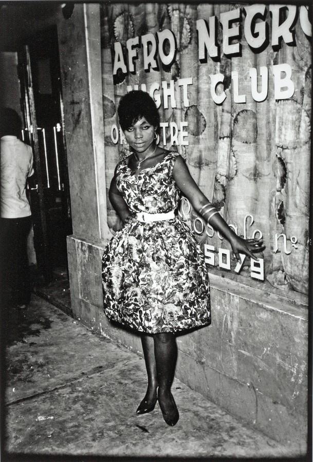 Jean Depara Kinshasa 19511975  AMERICAN SUBURB X