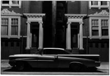 William Gedney Houses Night 1960-1973 American