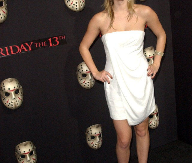 Julianna Guill Friday The Th Hot Red Carpet Pictures Photos Images Pics