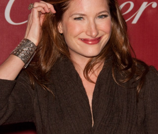 Kathryn Hahn Sexy Red Carpet Pictures Photos Images Pics