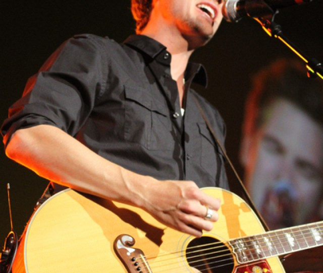Tyler Hilton Pictures Tyler Hilton Performs At The Tiger Jam 2011 All Star Benefit Concert At The Mandalay Bay Events Center On April 30 2011 In Las Vegas