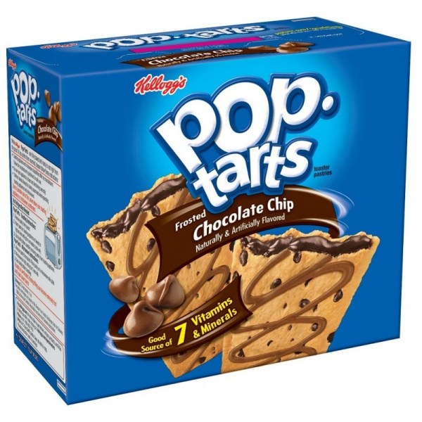 S Mores Pop Tarts Nutrition Info Nutrition Ftempo