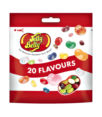 Jelly Belly Sours Jelly Beans 1oz 28g American Fizz