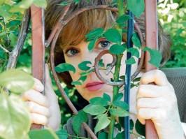 """Sherri L. Edelen in """"Outside Mullingar"""" at the Fusion Theatre in Albuquerque, NM"""