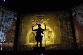 "Marisa Johnson in ""Phantom of the Opera"" from Vox Lumiere. (Photo by Johanna Siegmann)"