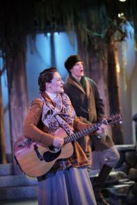 """As You Like It"" by William Shakespeare, at Cincinnati Shakespeare Company in Cincinnati, Ohio through Dec. 12."