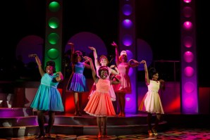 """BeeHive: The '60s Musical,"" at Phoenix Theatre in Phoenix, Ariz., through June 4."
