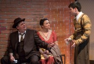 """Brighton Beach Memoirs"" by Neil Simon, at Act II Playhouse in Ambler, Pa., through June 25."