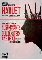 """""""Hamlet"""" at the Acting Company in New York City in 2013."""
