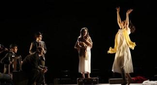 """Indecent"" by Paula Vogel, at La Jolla Playhouse in La Jolla, Calif., through Dec. 10. (Photo by Carol Rosegg)"