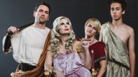 """""""Amazons and Their Men"""" by Jordan Harrison, at Diversionary Theatre in San Francisco through Oct. 4."""