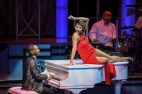 """Sophisticated Ladies"" by Donald McKayle, with music by Duke Ellington, at ZACH Theatre in Austin, Texas, through Aug. 23. (Photo by Kirk Tuck)"