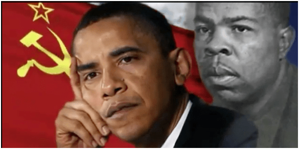Image result for Frank Marshall Davis Communist