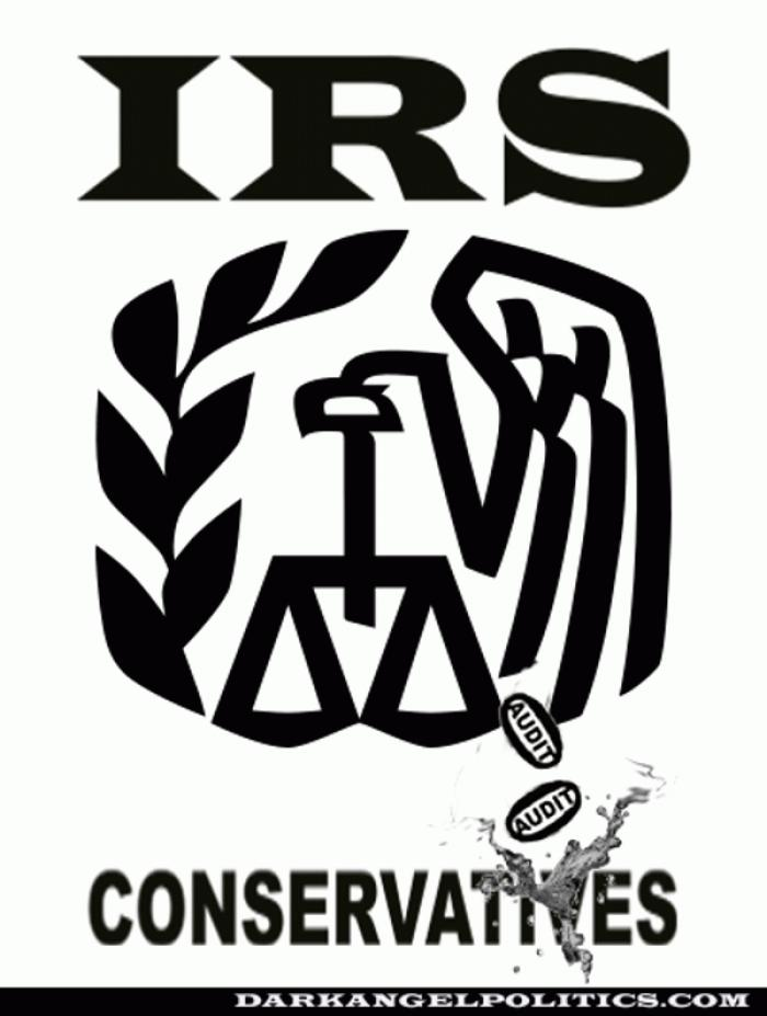Inspector General audit finds up to 39% IRS employees not